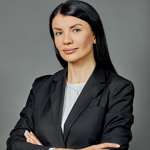 Наталья Ждановская